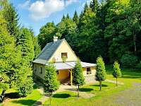 Chata Michael - Lesné - k pronájmu Dolní Podluží