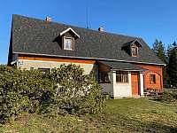 ubytování Kyjov na chatě