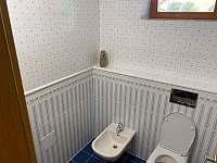 WC - Staré Křečany