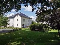 Krásná Lípa ubytování pro 9 až 12 osob  ubytování