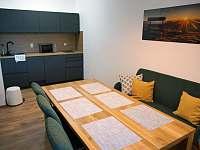 Apartmán č.4 - Krásná Lípa