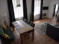 Apartmán č. 4 - Krásná Lípa