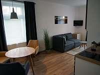 Apartmán č.5 - k pronajmutí Krásná Lípa