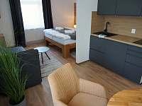 Apartmán č.5 - Krásná Lípa