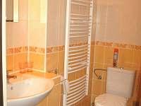 apartman koupelna