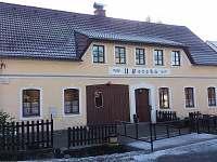 České Švýcarsko: Penzion na horách