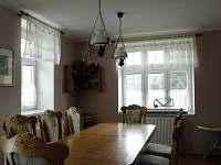 Chalupa Poustevna - apartmán ubytování Dolní Poustevna - 9
