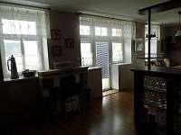 Chalupa Poustevna - apartmán ubytování Dolní Poustevna - 5