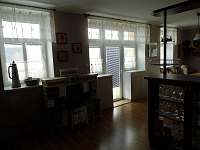 Chaty a chalupy Velký Šenov v apartmánu na horách - Dolní Poustevna