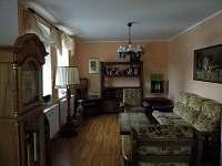 Dolní Poustevna - apartmán k pronájmu - 11