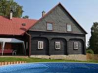 Jetřichovice ubytování 26 lidí  pronajmutí