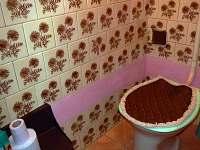 Koupelna (v přízemí)