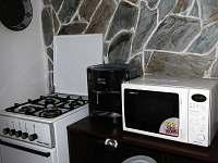 Kuchyň (v přízemí)