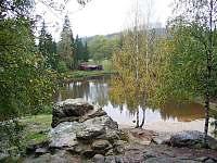 Chata k pronajmutí - chata - 24 Kytlice - Falknov