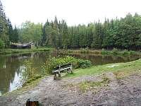 Kytlice - Falknov - chata k pronajmutí - 23