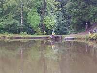 Kytlice - Falknov - chata k pronajmutí - 24