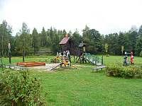 Chata k pronajmutí - pronájem chaty - 25 Kytlice - Falknov