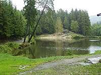 Kytlice - Falknov - chata k pronajmutí - 26