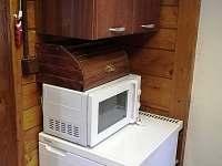 Nová kuchyně - část vybavení
