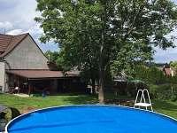 ubytování Kamenický Šenov v rodinném domě na horách