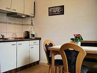 Hřensko - Bad Schandau - apartmán k pronajmutí - 6