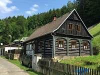 Chalupa k pronájmu - Jetřichovice České Švýcarsko