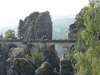 Bastei - chalupa k pronájmu Dolní Žleb