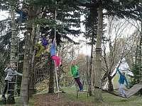 Lezecký park