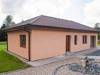 Horní Podluží - rodinný dům k pronájmu - 6