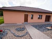 Horní Podluží - rodinný dům k pronájmu - 5