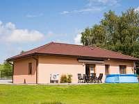 Horní Podluží - rekreační dům k pronájmu - 1