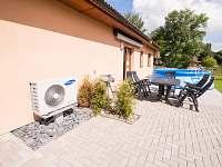 Horní Podluží - rodinný dům k pronájmu - 7