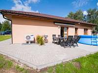 Horní Podluží - rodinný dům k pronájmu - 9