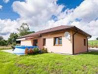 Horní Podluží - rodinný dům k pronájmu - 2