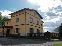 ubytování Lyžařský areál Polevsko v apartmánu na horách - Chřibská