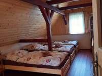 ložnice č. 2 - Jetřichovice