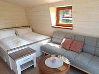 Malý apartmán - Jedlová