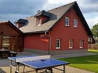 ubytování Horní Podluží Chalupa k pronájmu