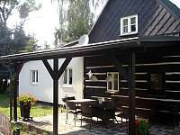 Romanza 1877 - Horní Chřibská - chalupa ubytování Horní Chřibská