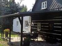 Romanza 1877 - Horní Chřibská - chalupa k pronajmutí