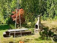 CHALUPA V PANSKÝM - chalupa ubytování Staré Křečany - Panský - 9
