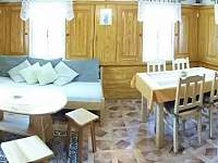 Apartmán - seknice (1 přistýlka) - Jiřetín pod Jedlovou