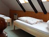 Ložnice - apartmán