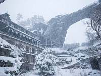 Pravčická brána - Dolní Chřibská