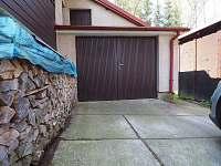 garáž - Kytlice