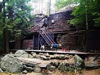 Lesní divadlo Kytlice -