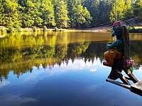 Rybník Kytlice -