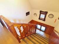 schodiště - Kytlice