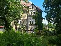 ubytování Ústecko ve vile na horách - Brtníky