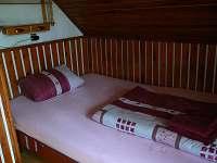 Ložnice v 1. patře